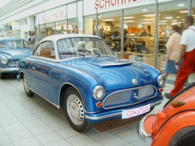 P 70 Coupe