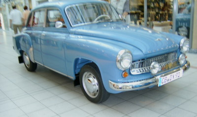 BMW 311