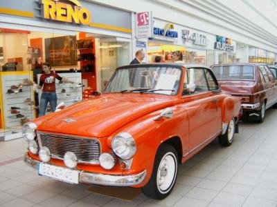 Wartburg 311-1